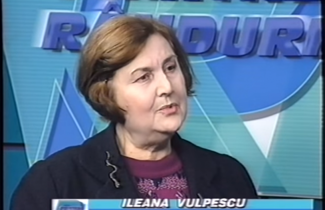 Ileana Vulpescu
