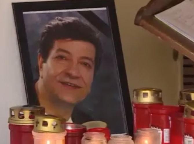 Ion Dichiseanu, înmormântat în aplauze și cu onoruri militare la Cimitirul Bellu din Capitala