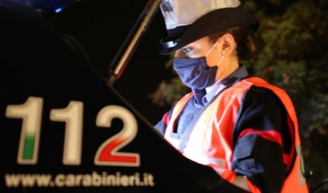 Italia. Bărbat român, prins în toiul uni jaf. Intrase, prin efracție, într-un salon auto
