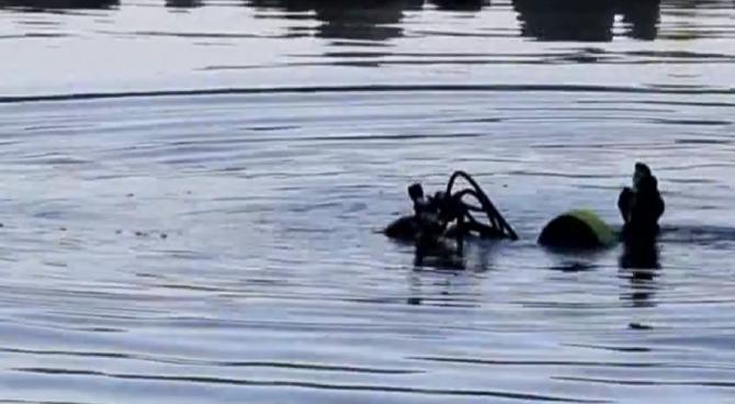 """Italia. Cadavrul unui român, găsit într-un iaz: """"Era în apă de trei zile"""""""