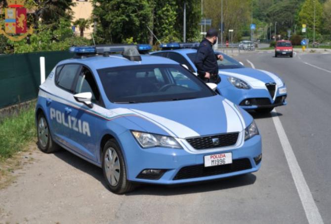 Italia. O româncă, agitată și beată, a atacat un taximetrist și doi polițiști, care au vrut să o aresteze