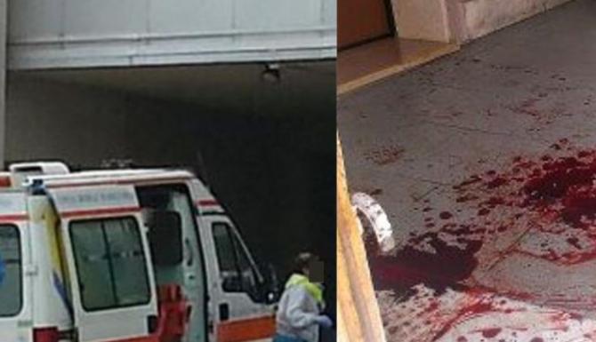 Italia. Român, găsit într-o baltă de sânge. A fost înjunghiat pe palierul casei