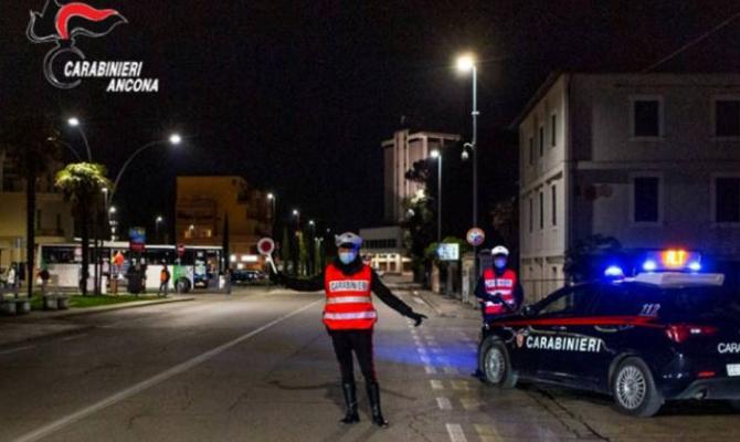 Italia. Tânără româncă a dat de necaz. Ascundea peste 5 grame de cocaină în lenjeria intimă