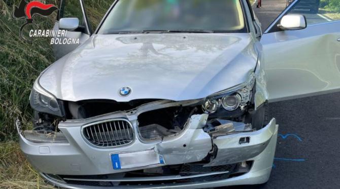 Italia. Un moldovean în stare de ebrietate, autorul unui grav accident rutier. O femeie a ajuns la spital