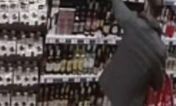 Italia. Un român, care a furat șampanie și whisky, în valoare de sute de euro, a ajuns în arest