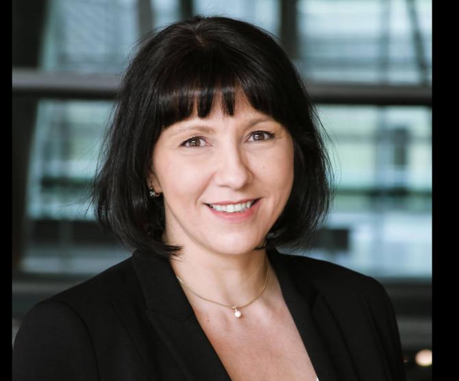 Joana Cotar (AfD Germania)