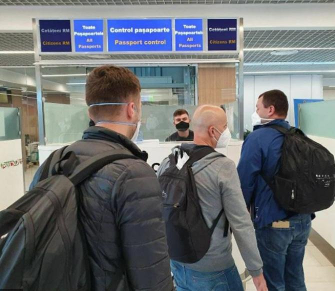 Moldovean, căuta de Interpol încă din 2015, extrădat din Spania sursa newsmaker