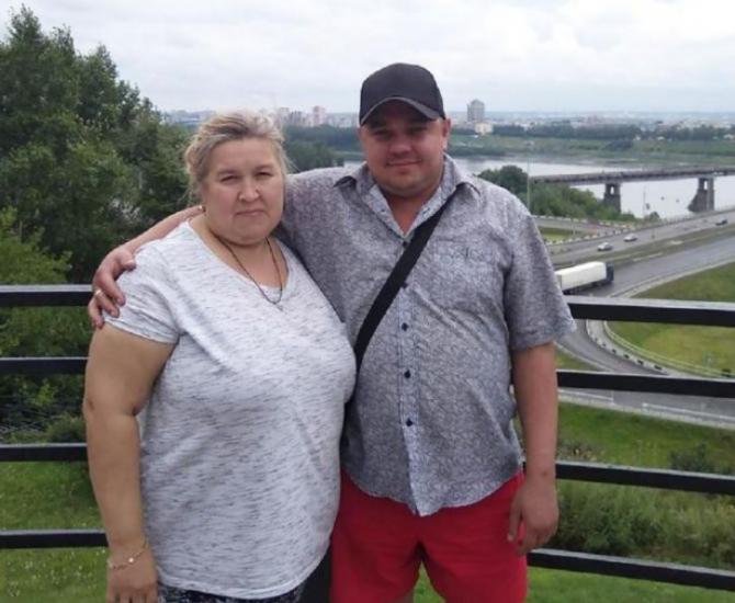 O femeie de peste 100 de kilograme, din Rusia, şi-a ucis soţul, așezându-se pe el