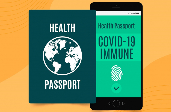 """Pașaportul de vaccinare. Florin Cîțu: """"Suntem pregătiți!"""""""