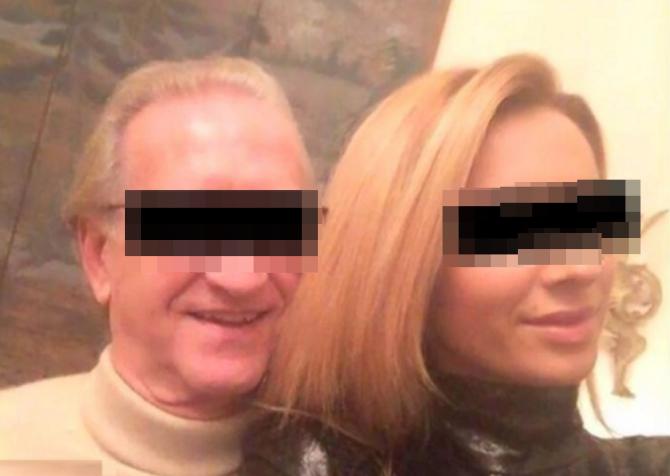 """Românca acuzată de înşelăciune, după ce a ruinat un italian de 73 de ani, rupe tăcerea """"Mi-a oferit cadouri și omagii ale aprecierii sale"""""""