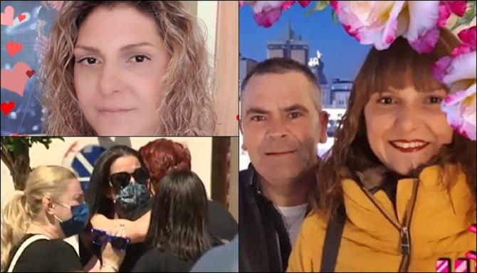 Spania. Ea este românca ucisă de fostul iubit, un șofer de TIR: Nicoleta a fost masacrată fără milă. Detalii noi din anchetă