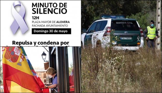 """Spania. S-a aflat cine este românca ucisă azi-noapte de iubitul ei. Moment de reculegere pentru Nicoleta """"Condamnăm acest act brutal!"""""""