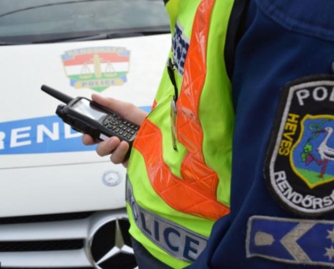 Ungaria. Doi români, suspectați de spălare de bani, au fost arestați