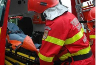 Adolescent român mort, într-un accident rutier, provocat de un șofer beat