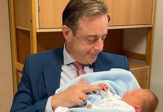 """Belgia În """"cutia pentru bebeluşi"""", unde sunt abandonaţi copiii nedoriţi, a fost găsit primul nou-născut"""