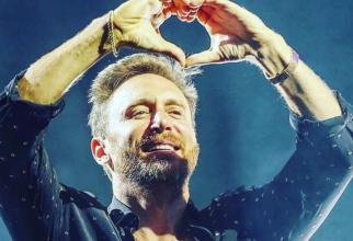David Guetta, vine la Untold. Edy Chereji, anunţul momentului Sursa twitter.com