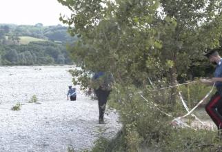 Italia. Elisa a fost ucisă pe un șezlong, în timp ce făcea plajă. Călăul s-a predat carabinierilor cu arma crimei - VIDEO