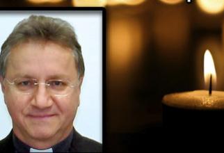 """Italia. Preot român, mort după o lungă suferință """"Părintele Gelu a fost capelan al românilor din Torino"""""""
