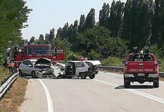 """Italia. Românce, implicate într-un teribil accident. Mai multe victime: """"Acest masacru trebuie oprit!"""""""