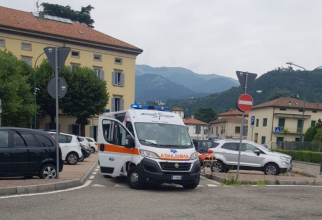 Italia. Un hoț a suferit un atac de cordchiar în timpul unui jaf. Victima i-a salvat însă viața