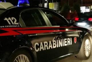 Italia. Un român a ajuns în arest, după ce bătut un senegalez și i-a dat cu piatra în cap