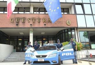 Italia.Român, căutat în toată Europa, se cazase liniștit într-un hostel din Piacenza