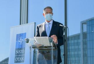 Klaus Iohannis și-a publicat declarația de avere. Ce salariu are președintele
