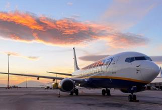 Ryanair și mai multe aeroporturi dau în judecată Marea Britanie. Cer relaxarea restricţiilor Covid