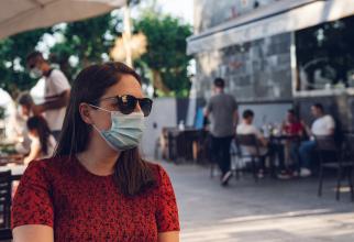 Spania renunță la masca de protecție în exterior. Iată de când