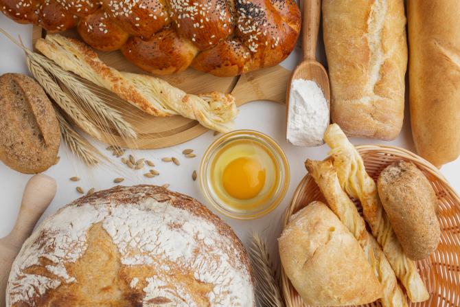Cât de puternic era leul românesc în 1881: un kg de pâine era 23 de bani, un kg de carne 75 de bani, 1 l de vin 25 de bani