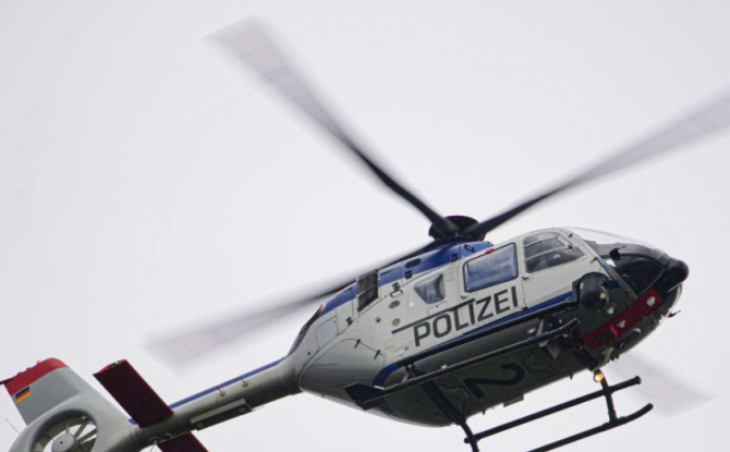 Germania. Două persoane, rănite într-un atac cu armă albă