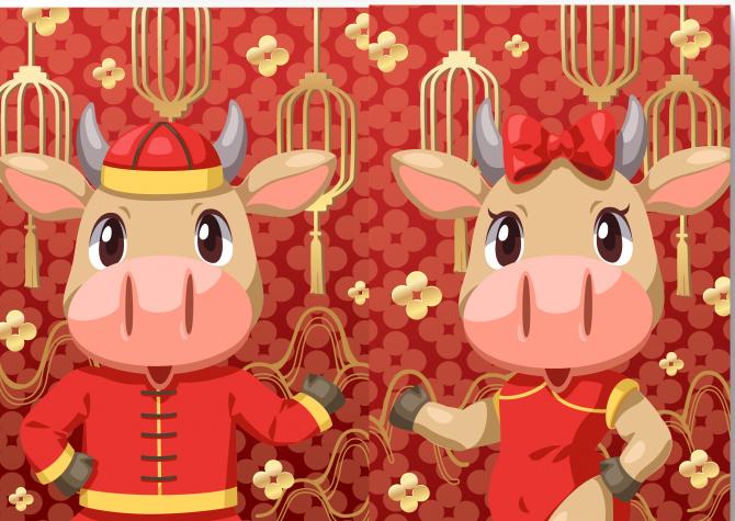 Horoscop chinezesc pentru copii. La ce trebuie să fie atenți părinții micuților născuți în Anul Bivolului de metal