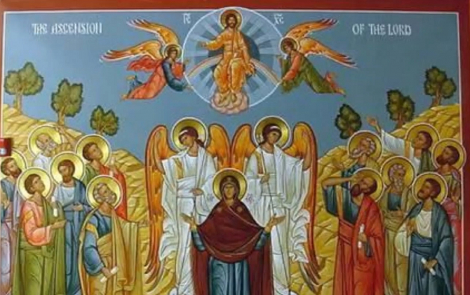 Înălțarea Domnului, sărbătorită la 10 iunie de ortodocși. Semnificație, tradiții și obiceiuri