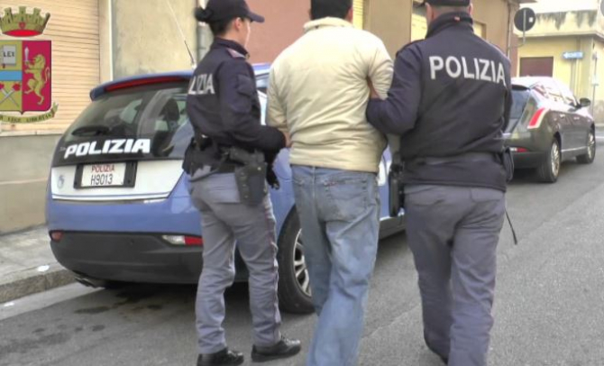 Italia. 15 ani de închisoare pentru un moldovean. Bărbatul, acuzat de jaf și tentativă de omor, va achita prejudicii uriașe unei victime