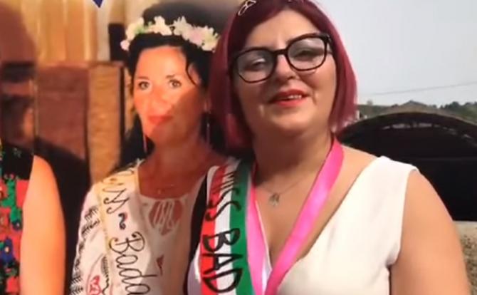 """Italia. Câștigătoarea """"Miss Badante 2021"""", mesaj emoționant: """"Este o viață plină de sacrificii și dificultăți"""""""