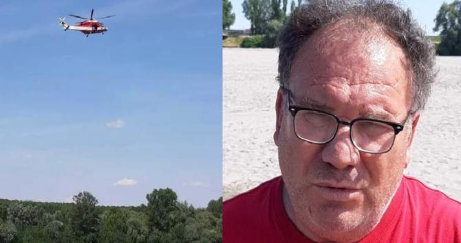 Italia. Doi români, înecați în râul Po. Un prieten, cu lacrimi în ochi  Erau oameni buni și muncitori. Nu meritau să moară așa