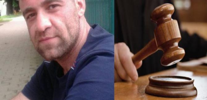 Italia. Închisoare pe viață pentru un român, care a ucis cu sânge rece un bărbat și i-a violat iubita
