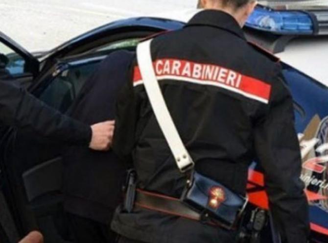 Italia. Român, arestat la trei ani de la comiterea unei infracțiuni. A rănit și jefuit o tânără, care scotea bani de la bancomat