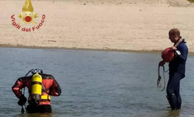 Italia. Trupul celui de-al român, înecat duminică în râul Po a fost, recuperat. Felix se aruncase în apă ca să-și salveze unchiul