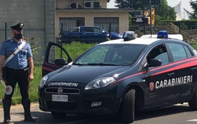 Italia. Un român, care conducea fără permis, a fost amendat de două ori într-o singură zi
