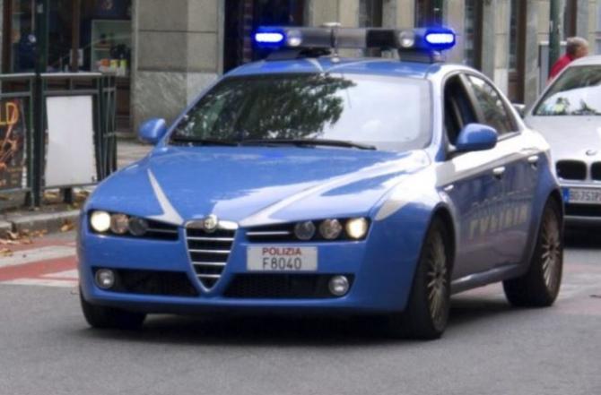 Italia. Un român, spaima unui comerciant, pe care îl jefuia fără nicio jenă, arestat