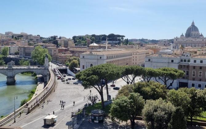 Italia Oferte pentru turiști. O noapte de cazare gratuită, la trei plătite, în regiunea Lazio