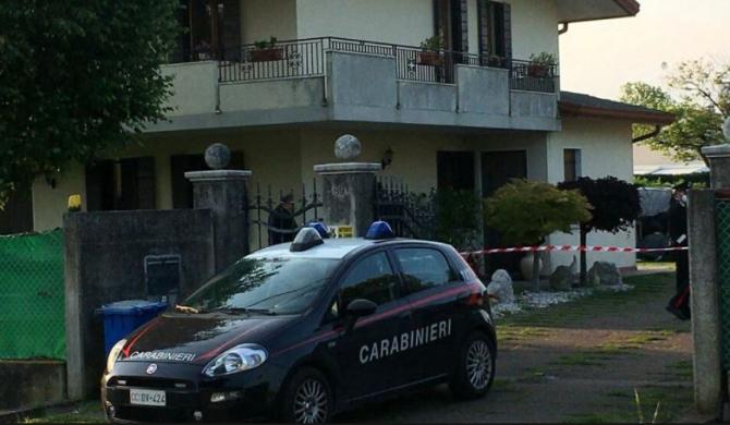 Italia.Un octogenar și-a împușcat nora în fața nepoatei sale de 13 ani, apoi s-a sinucis