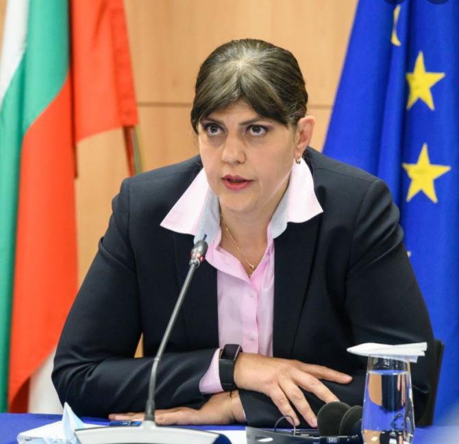 Kovesi, în Bulgaria Suntem aici pentru voi și vom munci pentru a vă câștiga încrederea