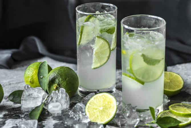 Limonadă americană de casă, răcoritoare și perfectă pentru vară. Secretul fundamental al băuturii a fost dezvăluit