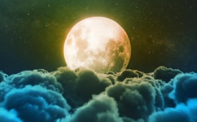 Lună Plină în Capricorn pe 24 iunie 2021, previziuni pentru zodii: Perioadă de teste dure pentru Lei și Pești