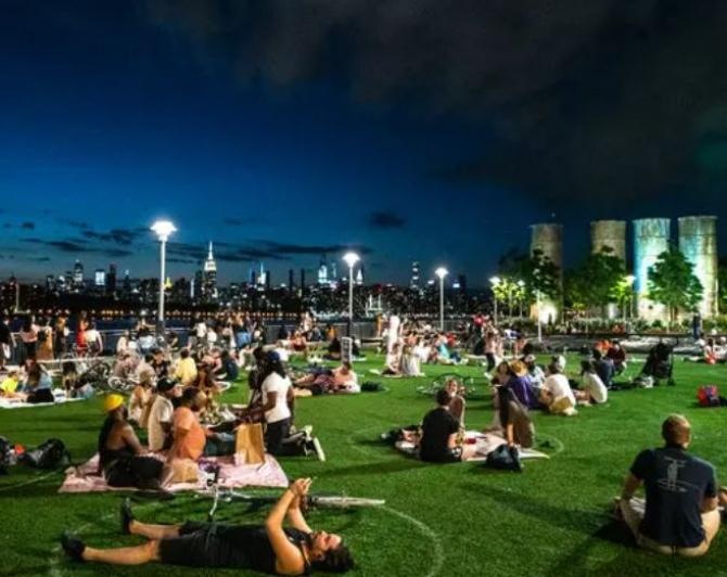 Mega-concert organizat în New York, pentru a marca ieşirea din pandemie