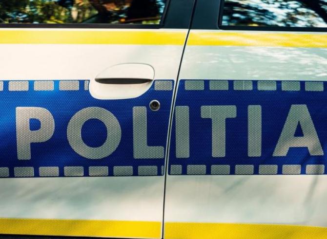 Nouă din cei zece polițiști din Timiș, reținuți pentru luare de mita