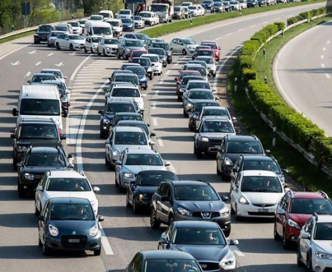 automobilele diesel şi cele pe benzină