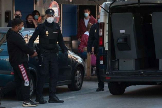 Spania. Doi soți români au ajuns la închisoare, după ce au cumpărat o minoră, ca să se mărite cu fiul lor
